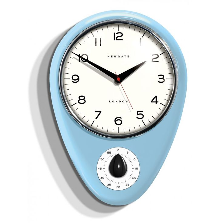 blue newgate wall clock - Google Search