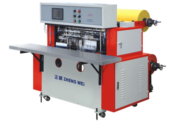 Non Woven Fabric Bag Machine Non Woven Soft Loop Handle Machine Non Woven Bag Machine