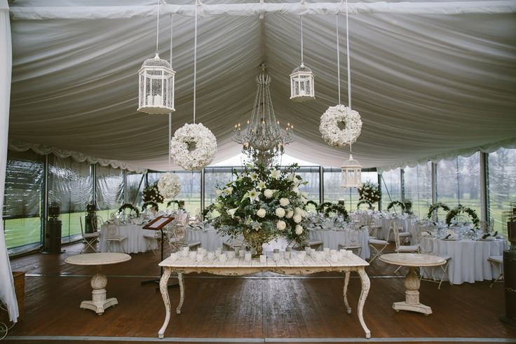 Country wedding marquee. Image: Cavanagh Photography http://cavanaghphotography.com.au