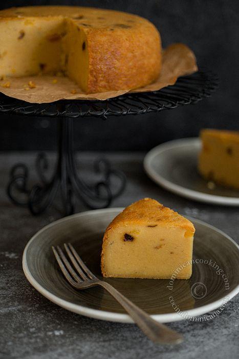 #Recipe - Dominican arepa recipe (Cornmeal and coconut cake)   Food & Beverage: Cooking - Pasión por la Cocina.....   Scoop.it
