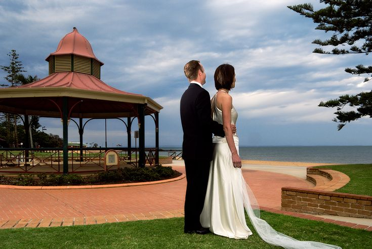 Sails - at Redcliffe