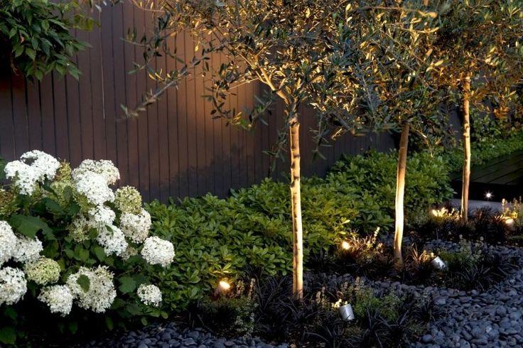 les 25 meilleures id es de la cat gorie jardin en gravier que vous aimerez sur pinterest. Black Bedroom Furniture Sets. Home Design Ideas