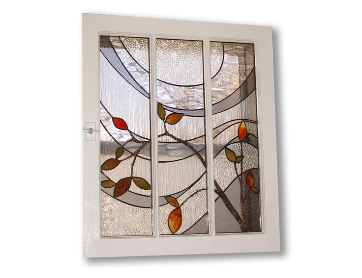 Stained Glass | Junebug Design