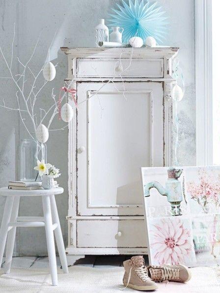 17 bilder zu shabby chic m bel auf pinterest shabby chic badezimmer franz sischer. Black Bedroom Furniture Sets. Home Design Ideas