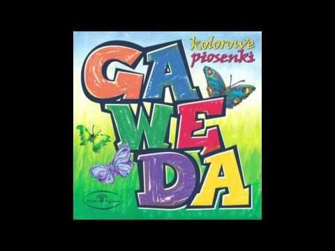 Gawęda - Bo ja pędzę na rowerze - YouTube