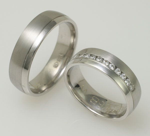 Anillos de matrimonio #alianzas #weddingring