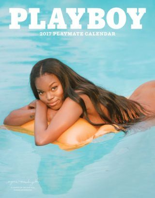 Get your digital copy of Playboy Magazine - 2017 Playboy Playmates Calendar issue on Magzter and enjoy reading it on iPad, iPhone, Android devices and the web.