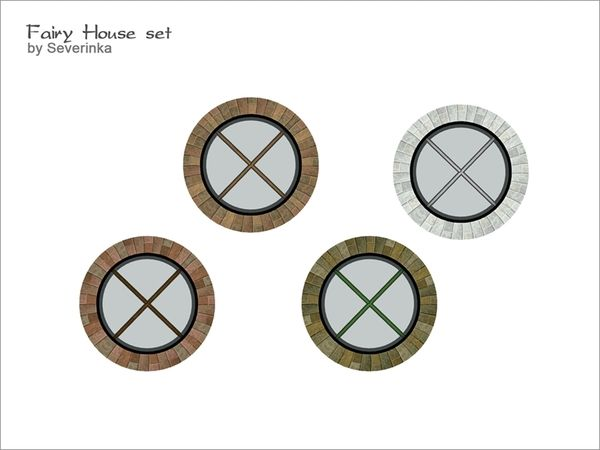 Small Round Windows: 141 Best Images About S4 Build > Windows & Doors On