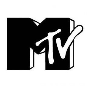 30 best mtv logo images on pinterest childhood memories logo rh pinterest com mtv logo font generator
