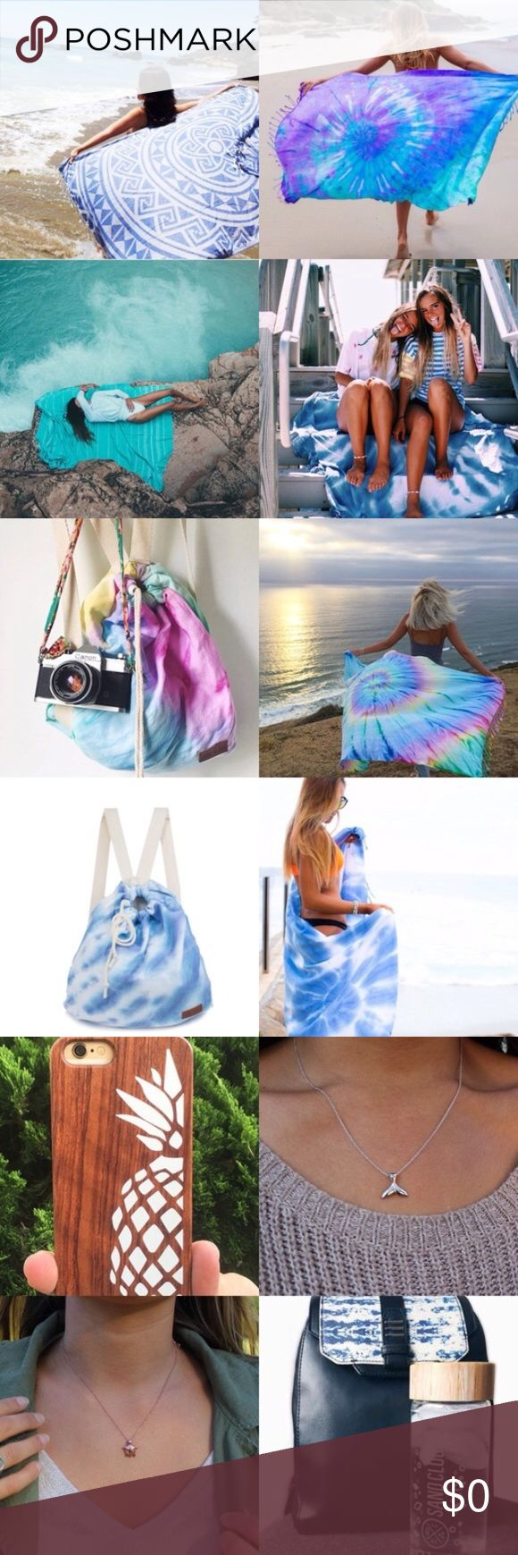 Selling this 25%off Sandcloud DISCOUNT! Preserve marine life!!! on Poshmark! My username is: hypergymnast. #shopmycloset #poshmark #fashion #shopping #style #forsale #Sand Cloud #Other