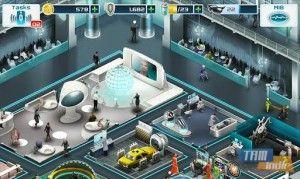 Siyah Giyen Adamlar 3 Android Oyunu