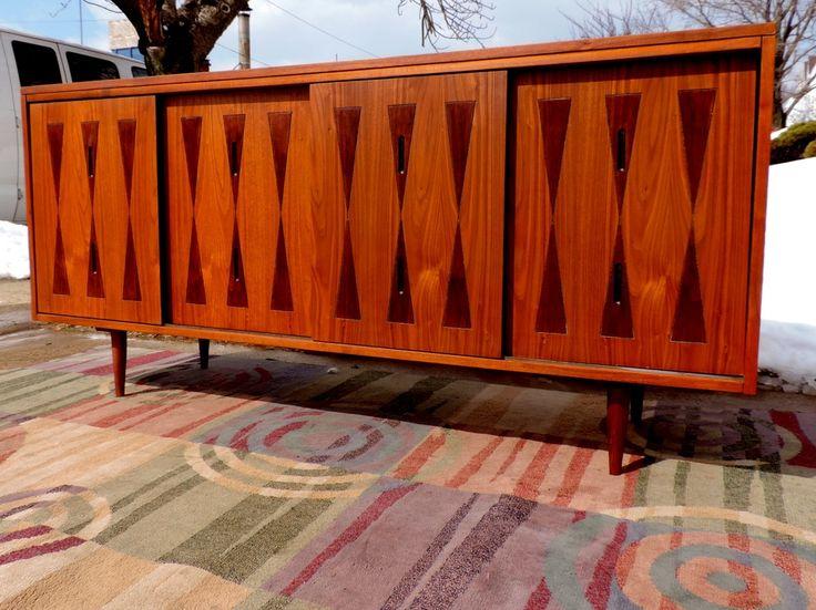 Mid Century Modern Vintage Furniture Danish Sofa Philadelphia ...   MCM  FURNITURE   Pinterest   Best Mid Century Modern And Mid Century Ideas