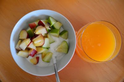 Beauty with Maxime: Breakfast Ideas