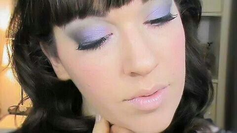 Make up rosa