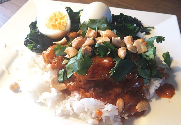 Kip tikka masala is een Brits gerecht dat voortbouwt op een Indiase oorsprong. Het bestaat uit gemarineerde stukjes kip die gebakken worden en worden opgediend in een gekruide saus die vaak tomaten of tomatenpuree bevat. Kip tikka masala is een…