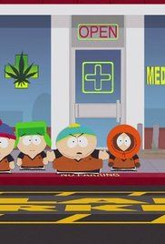 Watch Medicinal Fried Chicken Online. Randy deliberately gets testicular cancer so that he can receive a medicinal marijuana prescription, while Cartman becomes a black market KFC dealer when all of the restaurants are shut down for being unhealthy.
