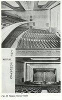 The Regal Cinema interior