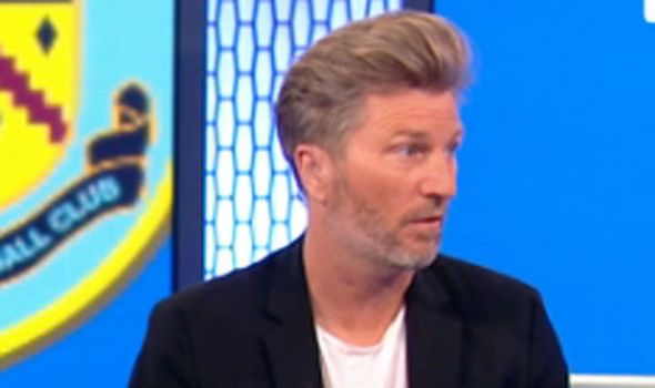 North London derby: Robbie Savage gives prediction for Tottenham v Arsenal   via Arsenal FC - Latest news gossip and videos http://ift.tt/2qkAV5f  Arsenal FC - Latest news gossip and videos IFTTT