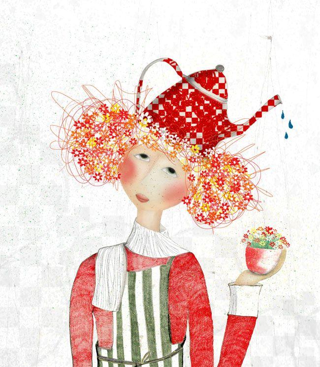 www.sandravandoornillustrations.com