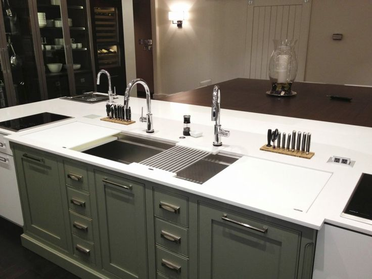 Kitchen Ideas Tulsa Galley Sink 42 best the galley workstation images on pinterest | kitchen ideas