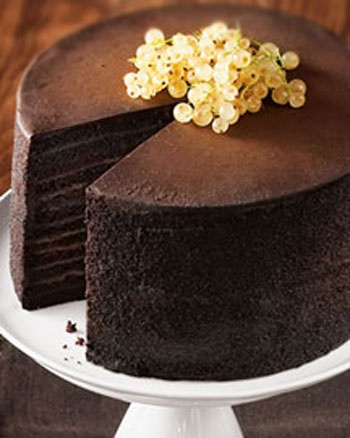 Strip House Chocolate Cake Food Network