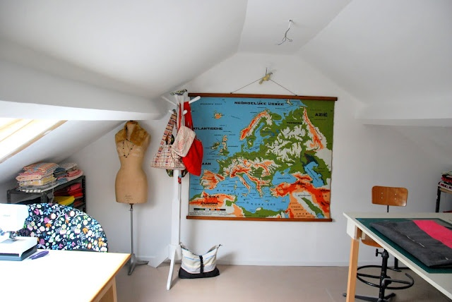 De Zuster Van: My Space BEFORE AND AFTER