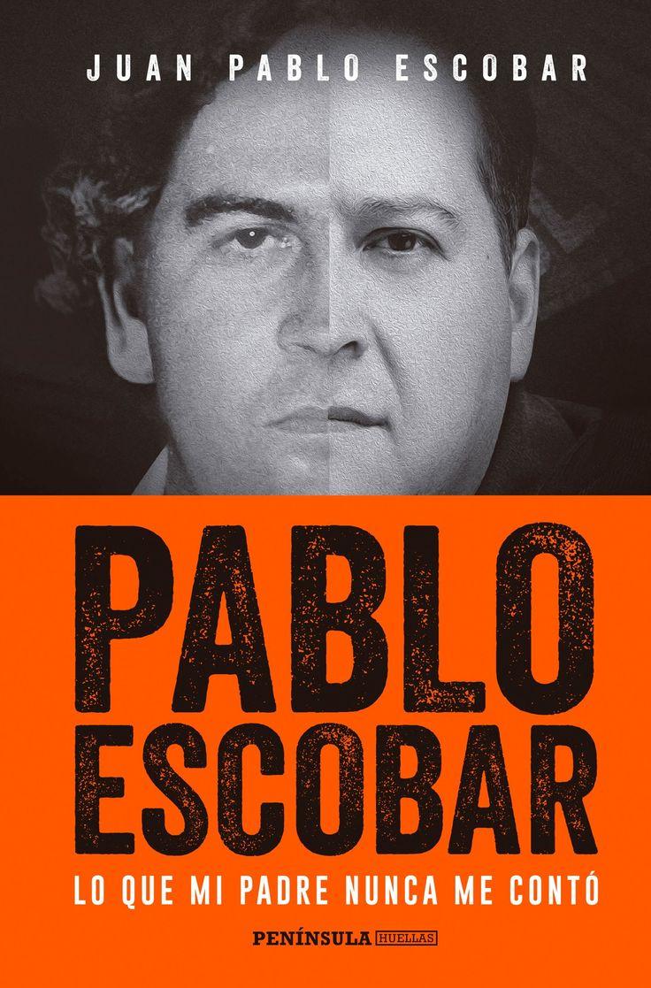 El nuevo libro de Juan Pablo Escobar contiene historias inéditas que prolongarán el éxito de Pablo Escobar