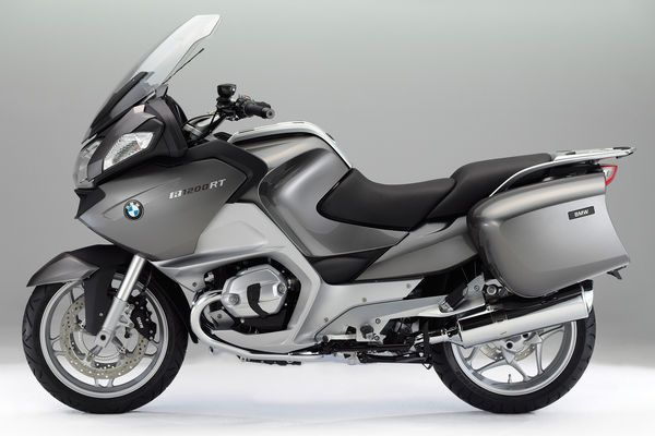 BMW R1200RT Touring Bikes, Best Used Motorcycles | Cycle World