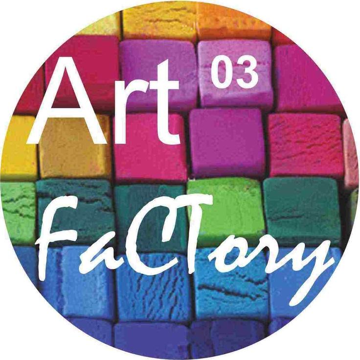 ART FACTORY_Catania  2011-2012