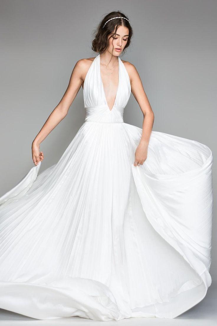 143 besten Blush Bridal   Willowby by Watters Bilder auf Pinterest ...