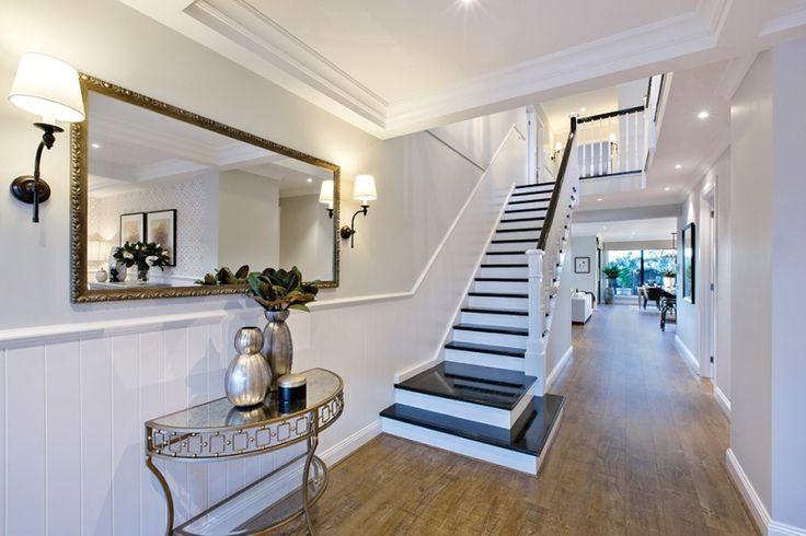 Porter Davis Homes - World of Style: Classic Paris
