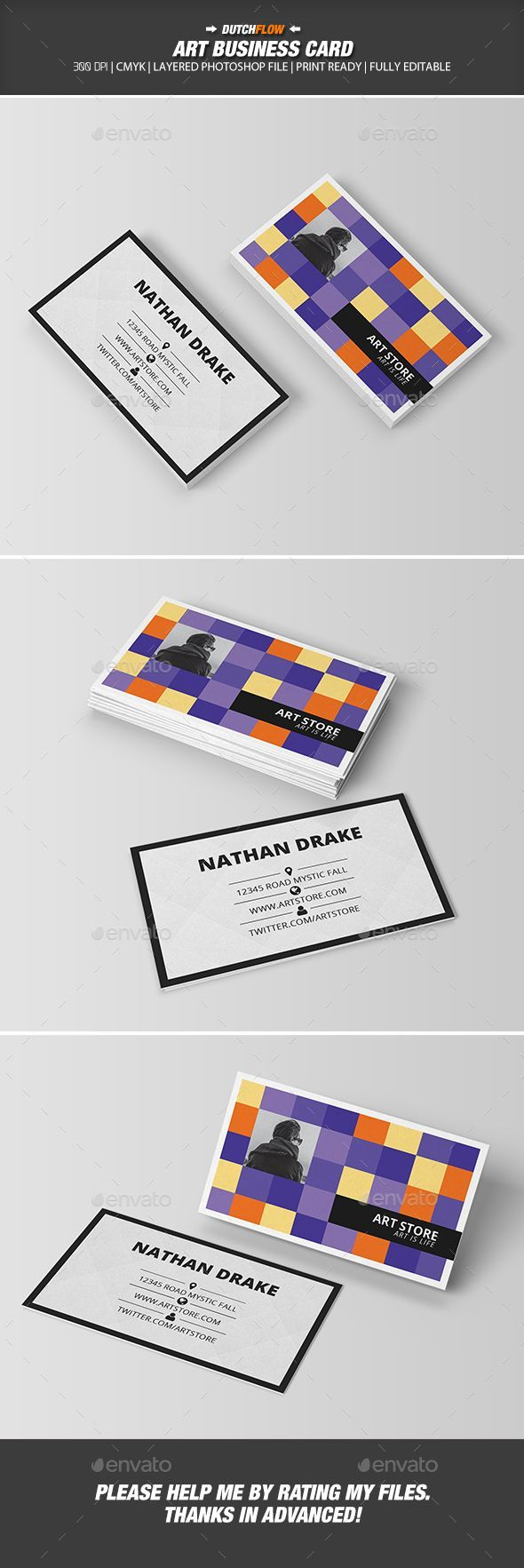 12758 best business card maker images on pinterest card art business card art artistic blocks business business card clean magicingreecefo Gallery
