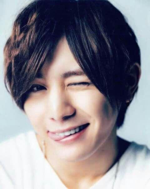 Hey! Say! JUMP Ryosuke