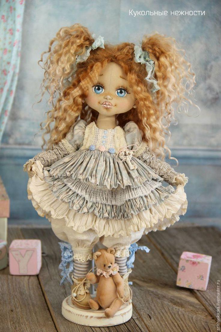 Делаем выкройку лифа для куклы - Ярмарка Мастеров - ручная работа, handmade