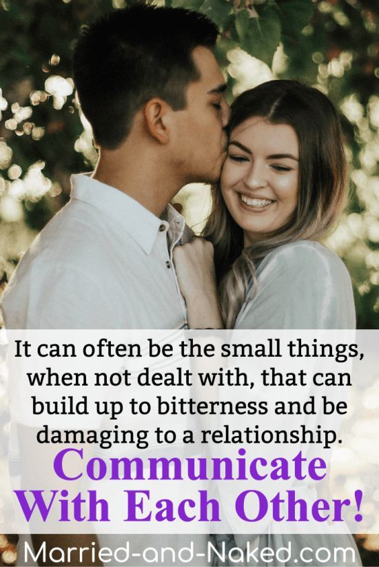 Don't forget the importance of good communication in marriage. Communicate with each other!  Marriage Advice   Marriage Tips   Marriage Quotes   Marriage Communication http://married-and-naked.com