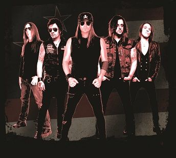 Skid Row at 20th Woodstock Festival Poland. We know the name of yet another band to play the 20th Woodstock Festival Poland. Specially for you - Skid Row.