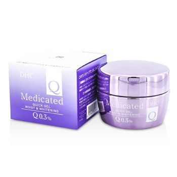 DHC CoQ10 Quick Gel Brightening Moisture * You can get additional details at the image link.