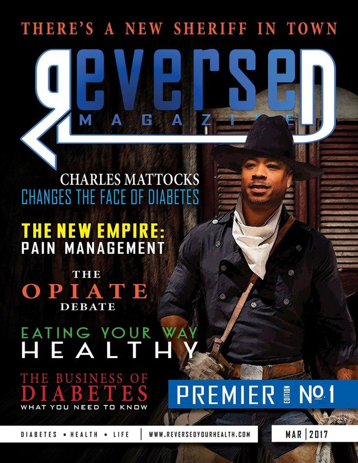 @CMattocks1 CHARLES MATTOCKS' HEALTH MAGAZINE COMING SOON! Charles Mattocks RT Award Winning film maker,Celebrity chef,#diabetes advocate,Seen on #CNN, #DrOz,The Today Show, Anderson Cooper, Best selling author. Many ongratulations to this amazing guy! Achieving for others!