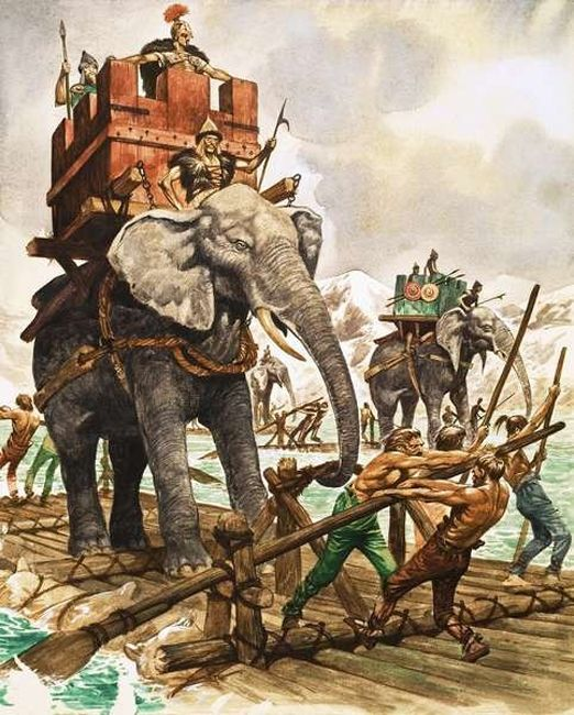 Why the Battle of Cannae Was Hannibal's Greatest Victory
