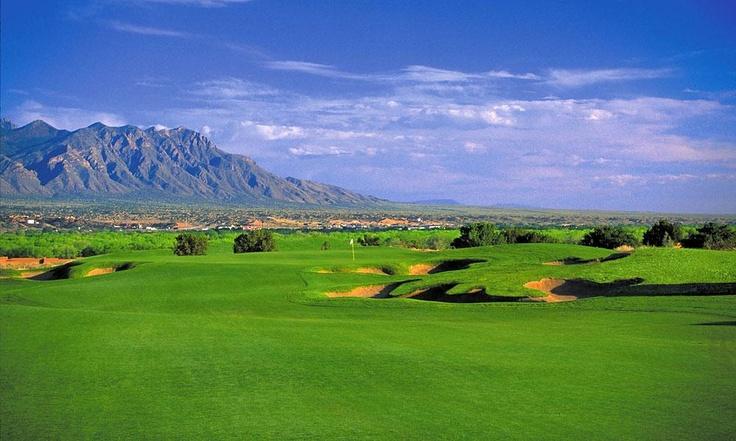 Guess who made #1 on Golf.com's Best summer golf destinations? Hyatt Regency Tamaya Resort and Spa.