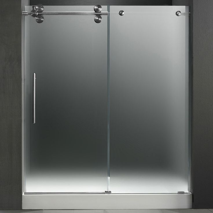 make your bathroom an oasis with a vigo frameless shower door description from build