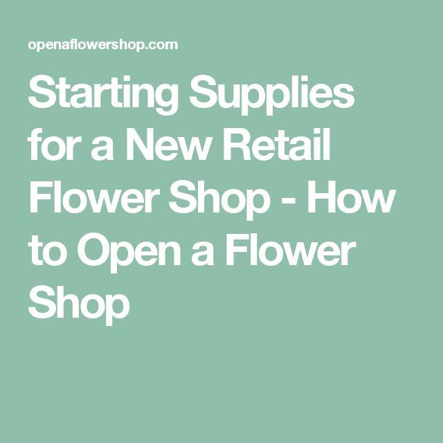 25+ Best Ideas About Flower Shop Design On Pinterest