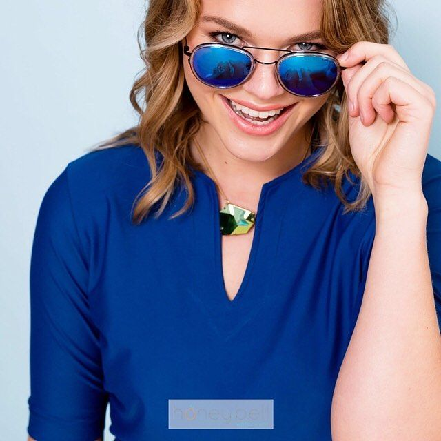 Sunglasses are a great fashion accessory, but their most important job is to protect your eyes from the sun's UV rays. Slip, slop, slap, seek and SLIDE!