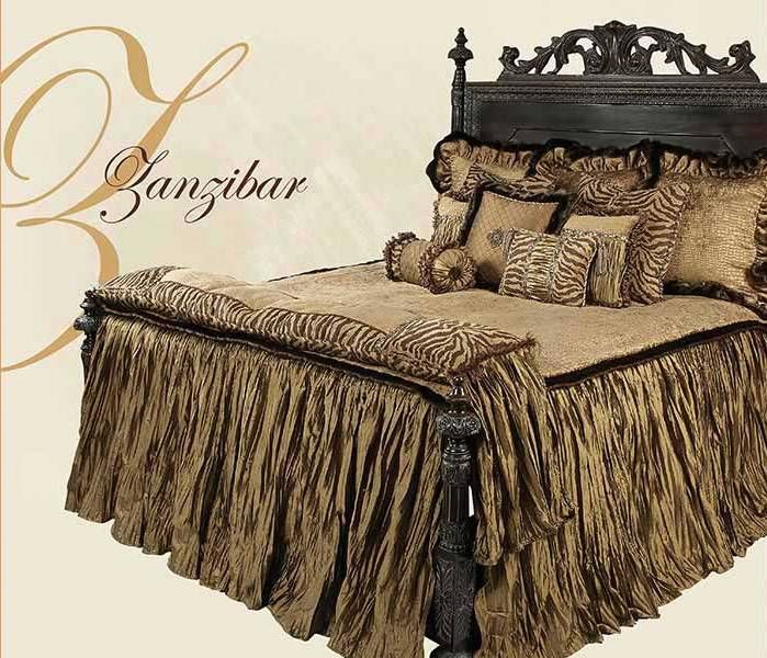 high end luxury bedding 2