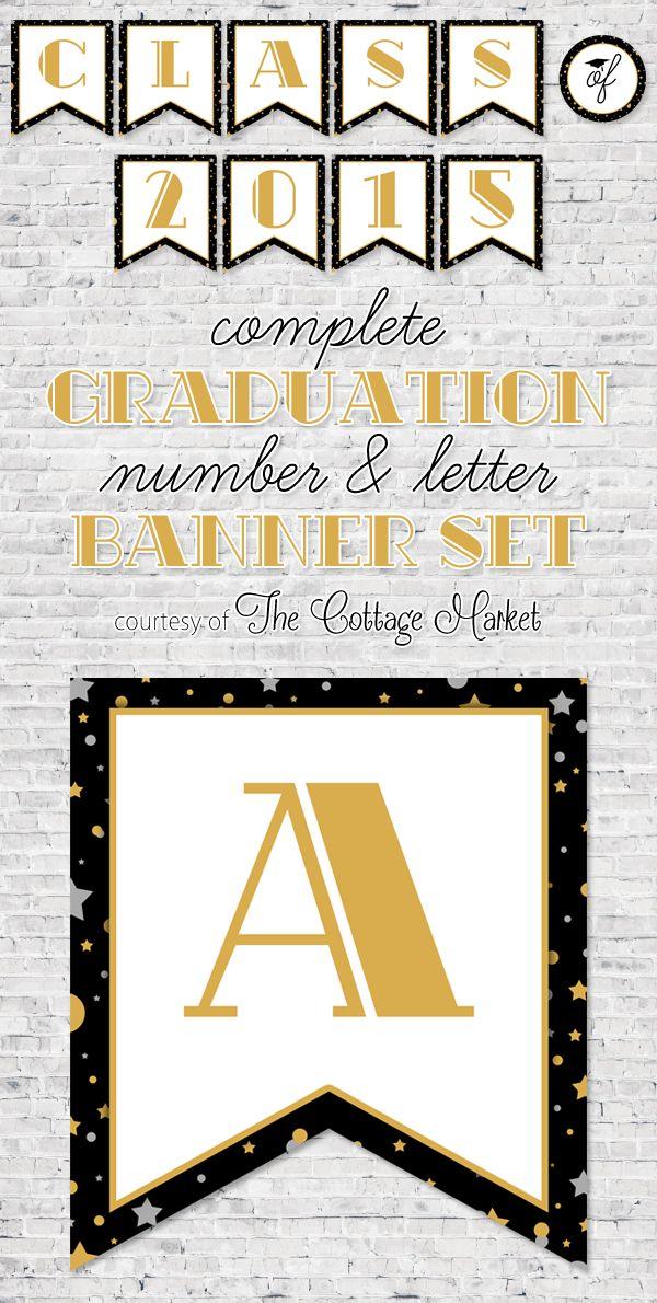 Best  Graduation Banner Ideas On   Graduation