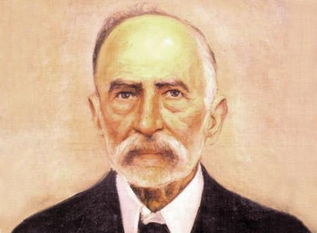 Κωνσταντίνος Σισμάνογλου (1857 – 1951): Έλληνας επιχειρηματίας και εθνικός ευεργέτης (Σισμανόγλεια Νοσοκομεία Αττικής και Κομοτηνής)...