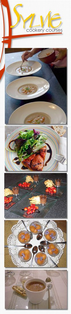 France-cookery-course.com - Booking