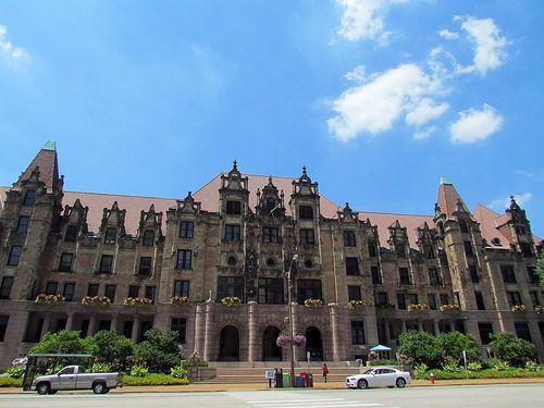 St. Louis, MO - City Hall