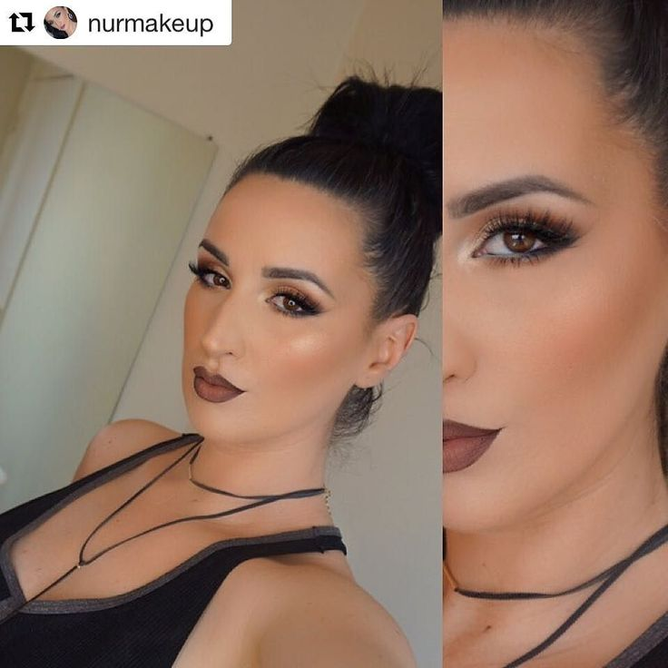#Repost of the beautiful @nurmakeup using #Dermacol makeup cover in 215 and highlighting with 208 to highlight.   Details as promised  EYES; @anastasiabeverlyhills GRANIT brow wiz and powder @beccacosmetics @jaclynhill Champagne Collection Eye Palette on the eyes @lasplashcosmetics Slim Eyeliner Pen to create my liner @eyerisbeauty @wakeupandmakeup lashes in ATHENA @esteelauder The Edgiest mascara FACE; @dermacol foundation in 215 I used 208 to highlight  @lagirlcosmetics Beautiful Bronze to…