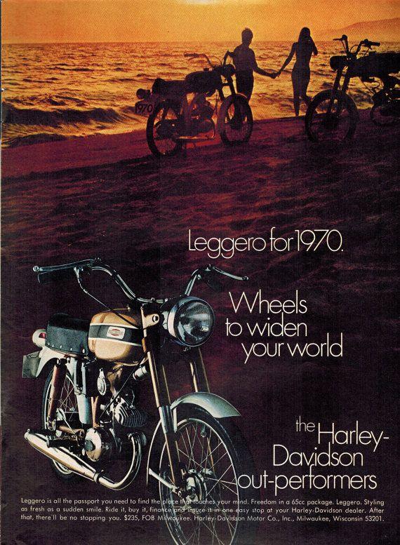 Publicité imprimée Vintage octobre 1969 : par NostalgicDreamsCND